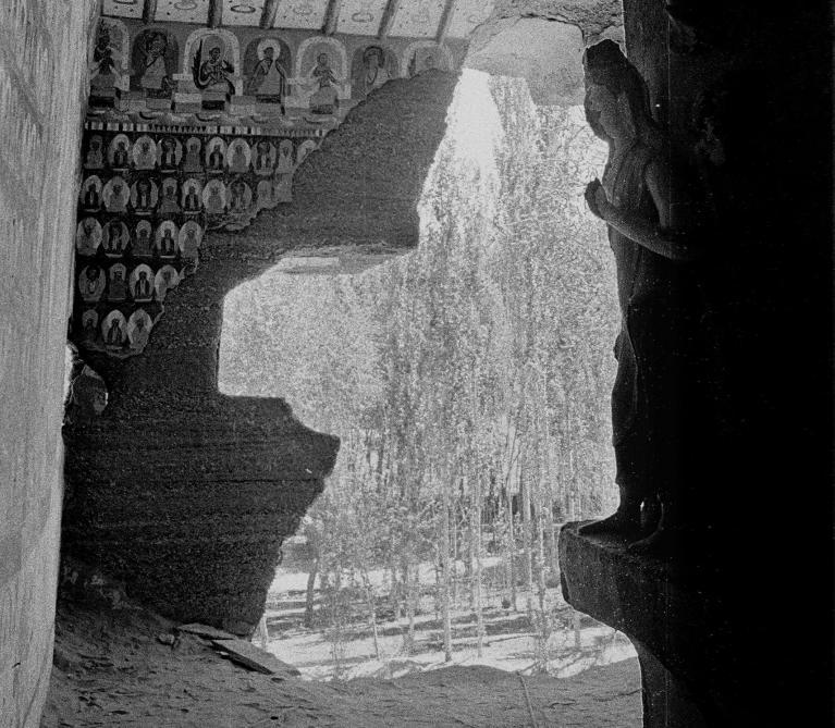 Mogao Cave 251, Dunhuang