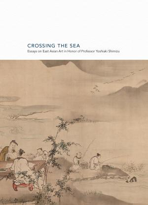 Crossing the Sea book cover