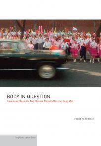 Body in Question book cover