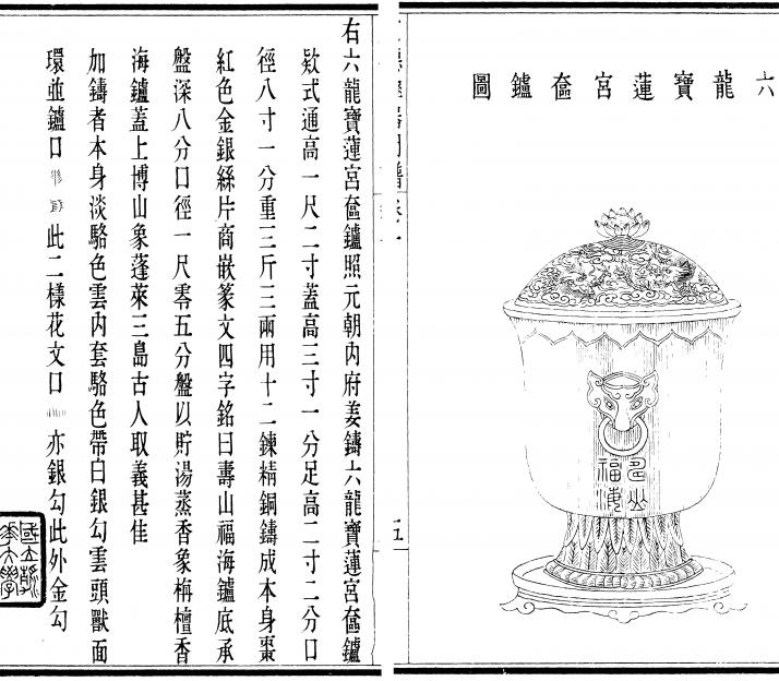 Art Work: Classifying Artifacts as Official Business in Late Imperial China